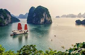 HANOI - BAITULONG BAY 4D3N - OFF THE BEATEN TRACK FROM MASSIVE TOURISM