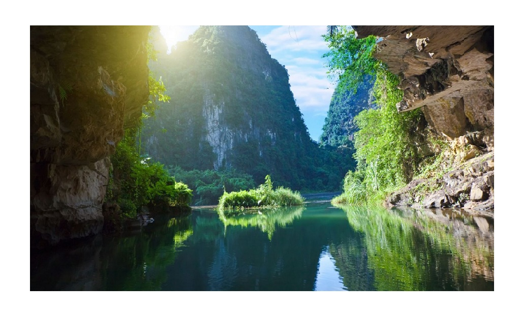 HOA LU TAM COC GROUP TOUR 1 DAY