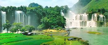 BA BE LAKE – BAN GIOC WATERFALL 3 DAYS 2 NIGHTS